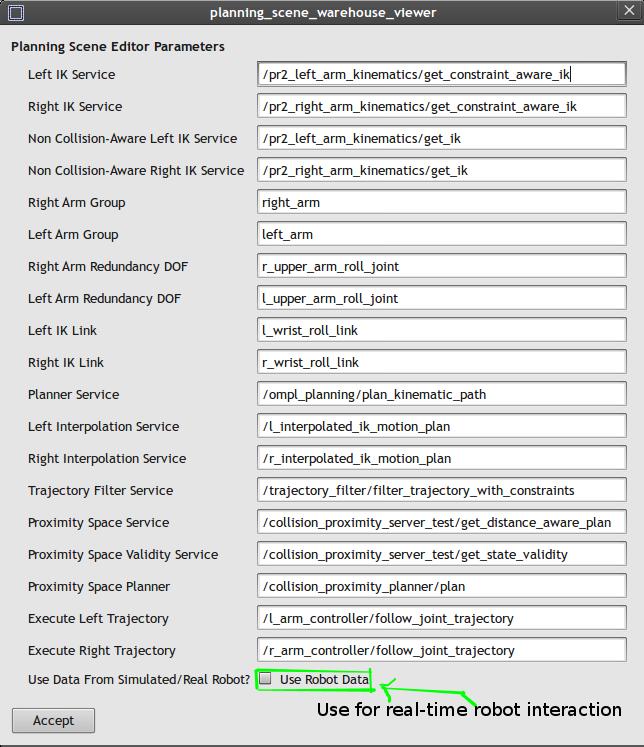 arm_navigation/Tutorials/tools/Warehouse Viewer